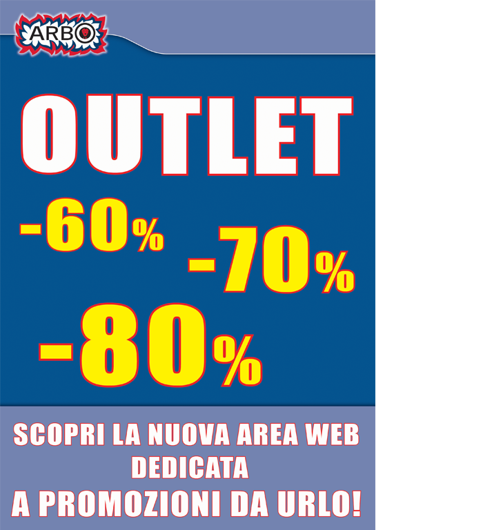 OUTLET ARBO